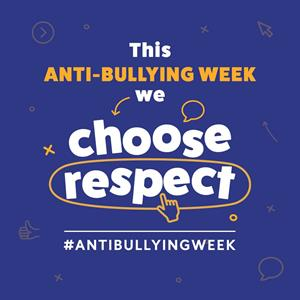 British Council Teaching Resources for B1/B2 learners for UK Anti-Bullying Week