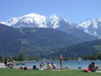 Passy Lake