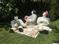 Le picnic