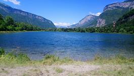 Lac des Islets