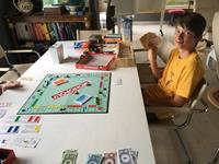 Monopoly riches