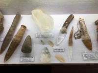 Le Musee des Mineraux des Alpes
